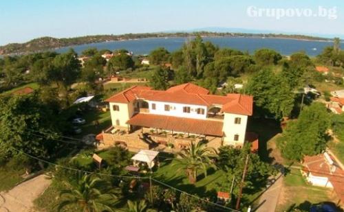 Цяло Лято в Халкидики, Гърция! Нощувка за Четирима в Комплекс Filio Sonia