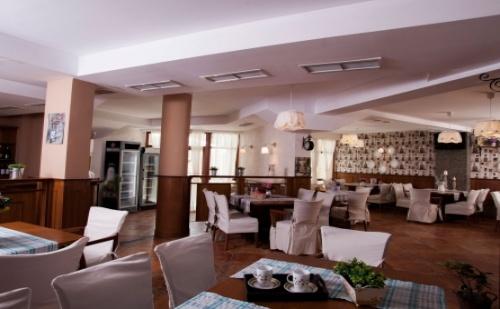 Делник  в Хотел Маунтин Бутик и Спа*** <em>Девин</em>! 1 Нощувка със Закуска или Закуска и Вечеря + Сауна, Парна Баня и Релакс Зона на Цени от 25.00 лв!