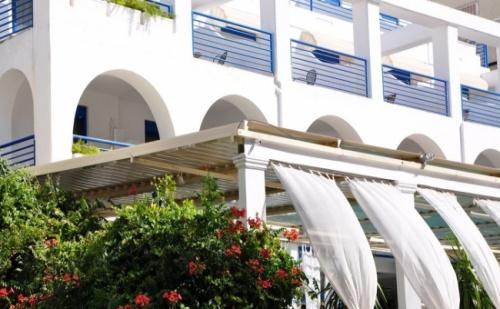 3Ти Март на Халкидики в Secret Paradise Hotel & Spa 4*- 3 Нощувки, Закуски, Вечери и Спа