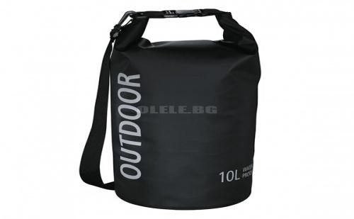 Водоустойчива туристическа чанта Hama Outdoor Bag