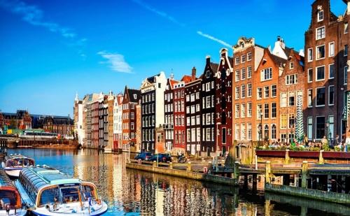 Самолетна Екскурзия до Амстердам - 5 Нощувки