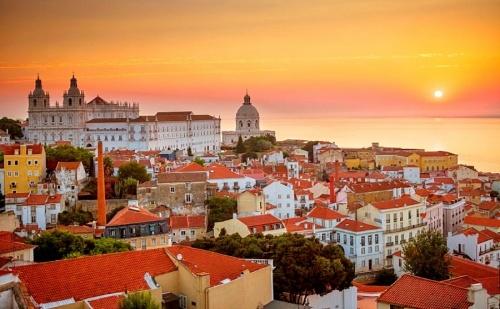 Самолетна Екскурзия в Лисабон и Порто - 7 Нощувки