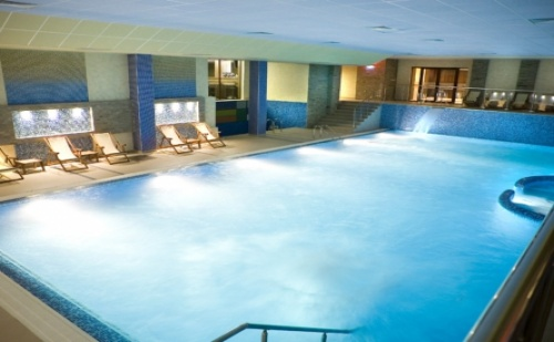 Хотел Калиста ****, Спа Почивка в Старозагорски Минерални Бани! Спа Пакет със Закуска + Ползване на Спа Център и Дете до 12Г. Безплатно!