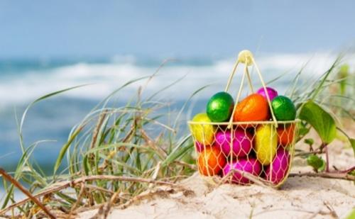 Супер Оферта за Великден на Халкидики, 3 Нощувки със Закуски и Вечери в Anna Hotel 3*, Пефкохори!