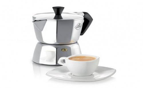Кафеварка за 9 чаши Tescoma от серия Paloma