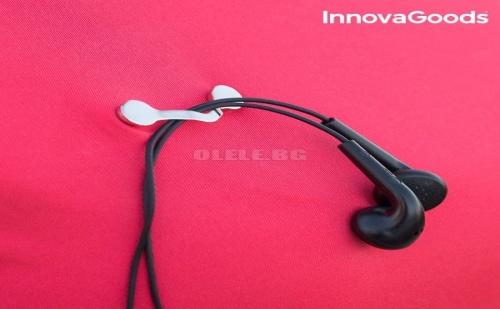Магнитен Държач на Очила Innovagoods (Пакет от 3)