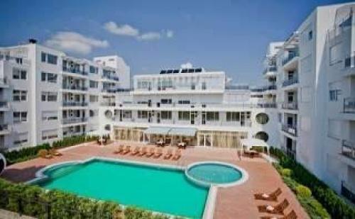 Лято в Бутиков Хотел с Басейн, 5 Дни All Inclusive до 03.07 в Хотел Инкогнито, Поморие