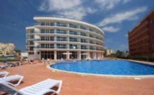 Супер оферта в Топ курорт, 5 дни All Inclusive до 12.07 и след 25.08 в хотел Калипсо, Сл. бряг