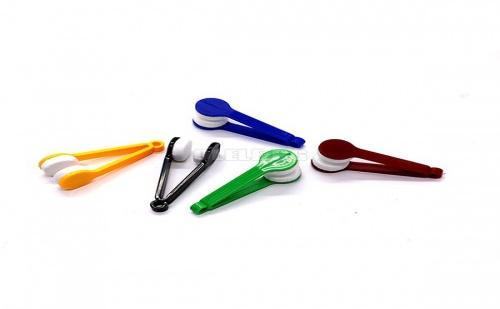 Щипки за Почистване на Очила Microfibre Spectacles Cleaner