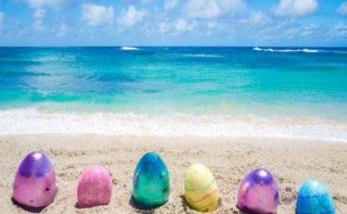 Великден на Халкидики - Хотел Secret Paradise Hotel & Spa 4* - 3 Нощувки, Закуски, Вечери и Спа