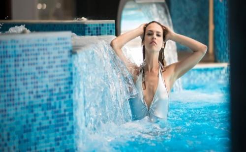 Майски Празници на Остров Тасос- 3 Нощувки, Закуски, Вечери в Blue Dream Palace 4*