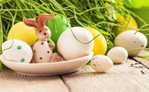 Великден в <em>Огняново</em>! Три Нощувки със Закуски + Празнична Вечеря + Минерален Басейн от Алексова Къща