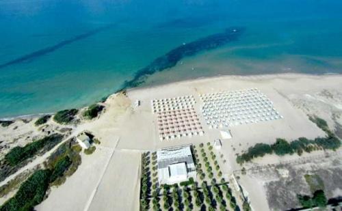 All Inclusive пакет от 7 нощувки през май на остров Сицилия в Athena Resort 4*.