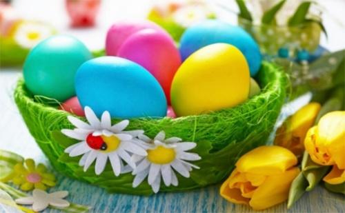 Великден в Св. Св. Константин и Елена! 2 Нощувки, Закуски и Вечери, Едната Празнична от Хотел Йо***
