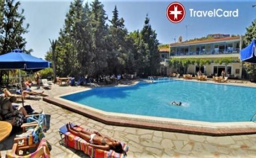 3* Великден в Trypiti Hotel & Suites 3*, Тасос