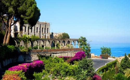 Самолетна Почивка - 7 Нощувки на База  All Inclusive, през Май на Остров Сицилия в Athena Resort 4*.