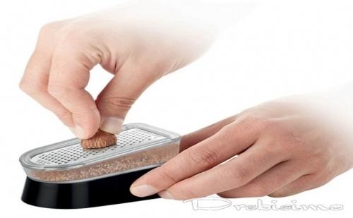 Ренде за Индийско Орехче Tescoma от Серия President X-Sharp