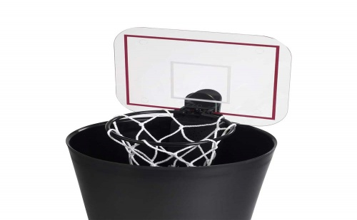 Баскетболен Кош за Хартия със Звук