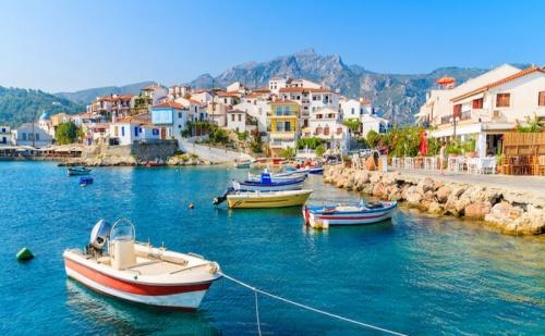 Самолетна Екскурзия от Варна до Кипър