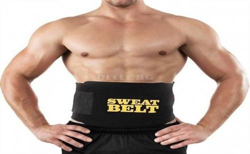 Спортен Колан Sweat Belt