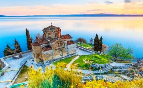 Екскурзия до <em>Охрид</em>, Македония! Транспорт, 2 Нощувки със Закуски + Посещение на Скопие и Битоля от Солео 8