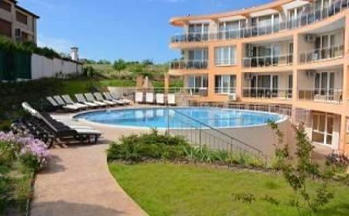 Почивка до Райския Залив в <em>Созопол</em>, 5 Дни до 02.07 Апартамент за Двама от Вила Ориндж