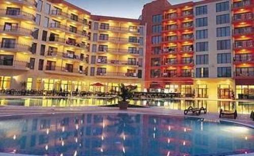 Лятна Почивка 2018 на Златни Пясъци, All Inclusive с Аквапарк от 29.08 в Престиж Хотел и Аквапарк