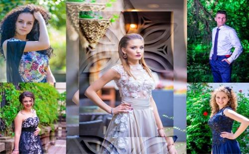 Професионално Фотозаснемане и Фотосесия на Абитуриенти от Фотограф Драгомир Атанасов, <em>София</em>