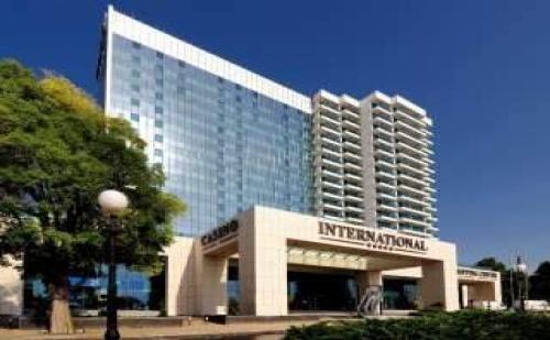 Промоция до 20.06 на Първа Линия 5 Звезди в Златни Пясъци от Интернационал Хотел Казино