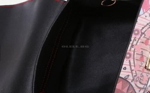 Дамска чанта Graphic Print