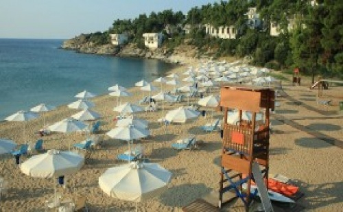 Tosca Beach hotel Bomo Club 4*+ &#8211; <em>Кавала</em> с Ultra All Inclusive