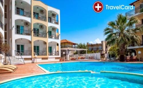 3* Лято в Хотел Stavros Beach, <em>Халкидики</em>