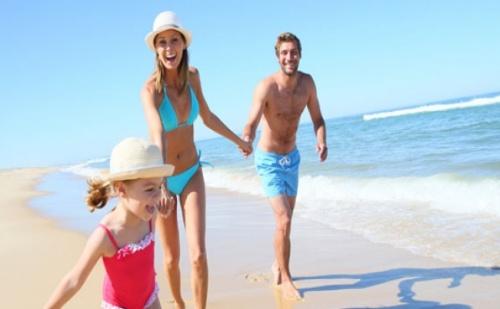 Морска Почивка през Юни в Grand Hotel Egnatia 4*, Александруполис - 5 Нощувки с Включени Закуски и Вечери + Деца Безплатно!