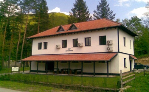 Нощувка със Закуска и Вечеря само за 24 лв. в Къща за Гости Хан Костина, Рибарица