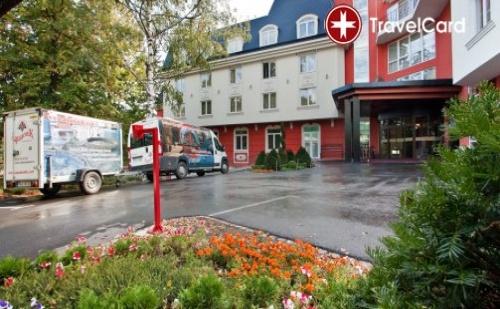 4* Spa & Balneo в Акватоник, Велинград