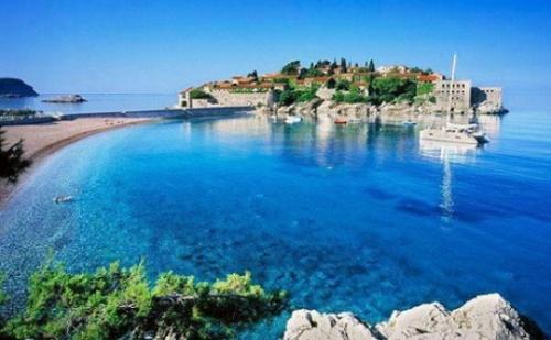 Екскурзия до <em>Будва</em>, Черна Гора  през Юни! Транспорт, 3 Нощувки със Закуски от Туристическа Агенция Солео 8