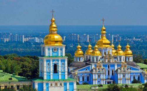 Екскурзия до Кишинев, Киев, <em>Одеса</em>! Транспорт + 4 Нощувки със Закуски и 2 Вечери от Караджъ Турс