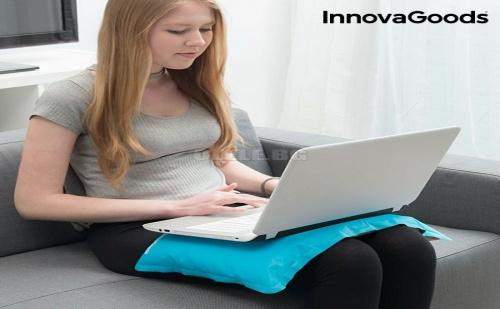 Пълнеща се Освежаваща Възглавница Innovagoods