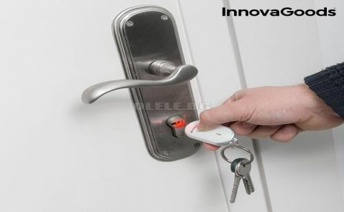 Ключодържател за Намиране на Ключове Led Innovagoods