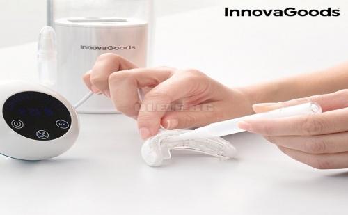 Професионален Уред за Избелване на Зъби Innovagoods