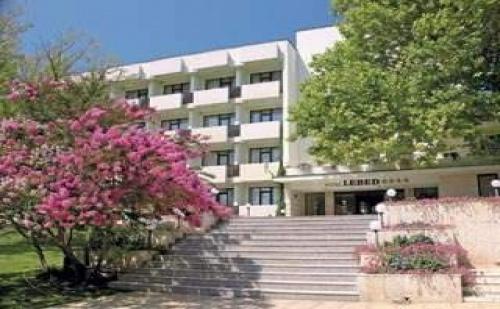 No Name Оферта в Комплекс Гранд Хотел Варна, през Юли с All Inclusive от Хотели Лебед и Долфин