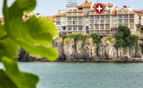 Лято в Хотел Корал*** , <em>Созопол</em>