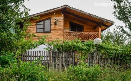 Самостоятелни Къщи за 11 Човека в Сапарева <em>Баня</em> с Трапезария и Широк Двор с Барбекю - Вили Горски Рай