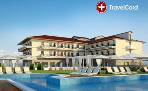 4* Гръцко СПА лято в хотел King Maron, <em>Марония</em>, Гърция