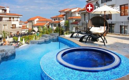 4* Лято в Spa Хотел Винярдс , <em>Поморие</em>