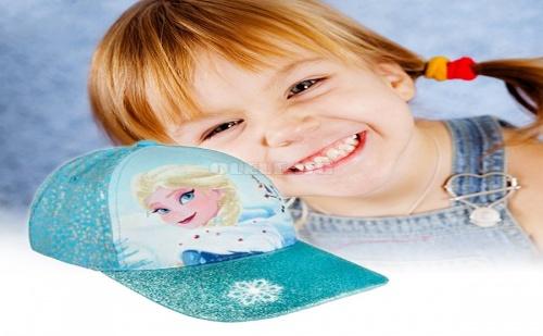 Детска Шапка Frozen