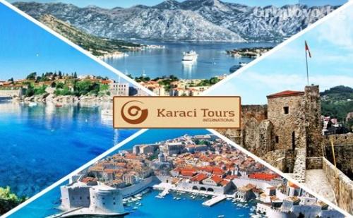 През Септември и Октомври до <em>Будва</em>! Транспорт, 3 Нощувки със Закуски и Вечери + Богата Туристическа Програма от Караджъ Турс