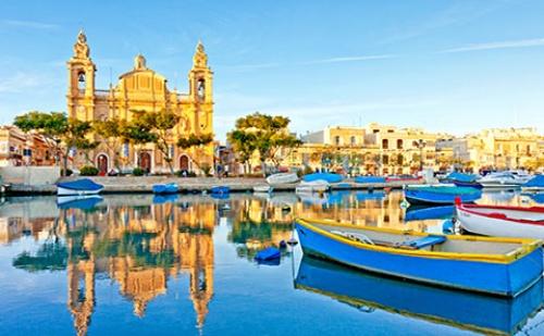 Екскурзия до Малта - Островът на Рицарите! 4 Дни, 3 Нощувки със Закуски и Самолетен Билет!