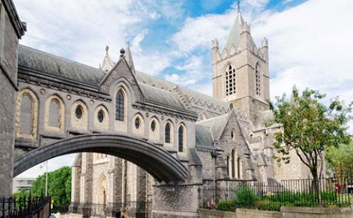 Екскурзия до Дъблин - Сърцето на Изумрудения Остров! 4 Дни, 3 Нощувки със Закуски и Самолетен Билет!