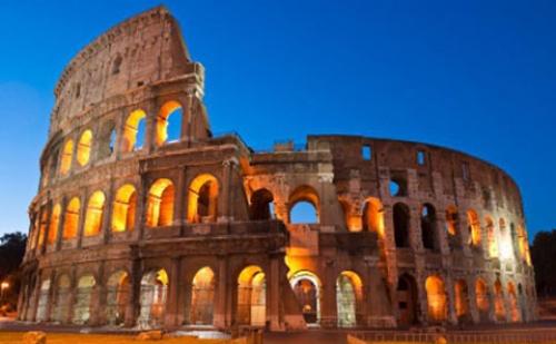Екскурзия до Рим - Вечният Град! 4 Дни, 3 Нощувки със Закуски, Самолетен Билет и Туристическа Програма в Италия!